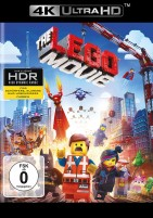The Lego Movie - 4K Ultra HD Blu-ray + Blu-ray (Ultra HD Blu-ray)