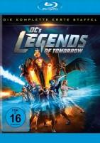 DC's Legends of Tomorrow - Staffel 01 (Blu-ray)