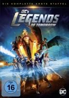 DC's Legends of Tomorrow - Staffel 01 (DVD)