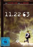 11.22.63 - Die komplette Serie (DVD)