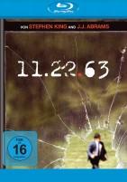 11.22.63 - Die komplette Serie (Blu-ray)