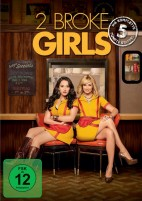 2 Broke Girls - Staffel 05 (DVD)