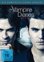 The Vampire Diaries - Staffel 7 (DVD)