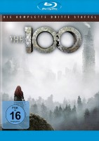 The 100 - Staffel 03 (Blu-ray)