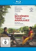 Die schönen Tage von Aranjuez - Blu-ray 3D + 2D (Blu-ray)
