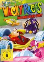 Wacky Races - Maschinen an den Start! - Teil 1 (DVD)