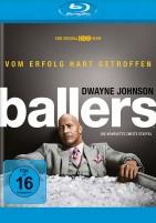 Ballers - Staffel 02 (Blu-ray)