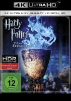 Harry Potter und der Feuerkelch - 4K Ultra HD Blu-ray + Blu-ray (4K Ultra HD)
