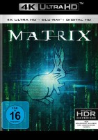 Matrix - 4K Ultra HD Blu-ray (4K Ultra HD)