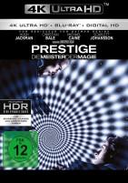 Prestige - Die Meister der Magie - 4K Ultra HD Blu-ray + Blu-ray (4K Ultra HD)