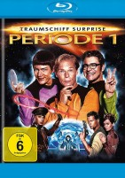 (T)raumschiff Surprise - Periode 1 (Blu-ray)