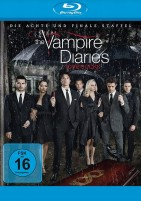 The Vampire Diaries - Staffel 8 (Blu-ray)