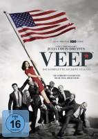 Veep - Staffel 06 (DVD)