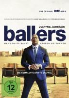 Ballers - Staffel 03 (DVD)