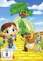 Dorothy und der Zauberer von Oz - Staffel 1 / Teil 1 (DVD)