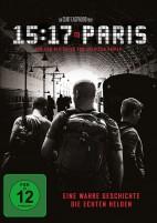 15:17 to Paris (DVD)