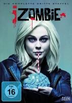 iZombie - Staffel 03 (DVD)