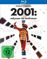 2001: Odyssee im Weltraum - 50th Anniversary (Blu-ray)