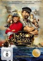 Jim Knopf & Lukas der Lokomotivführer (DVD)
