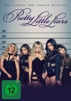 Pretty Little Liars - Staffel 07 (DVD)