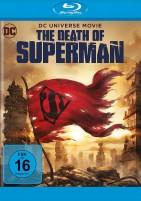Death of Superman (Blu-ray)