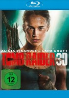 Tomb Raider - Blu-ray 3D (Blu-ray)