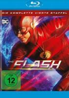 The Flash - Staffel 04 (Blu-ray)