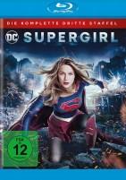 Supergirl - Staffel 03 (Blu-ray)