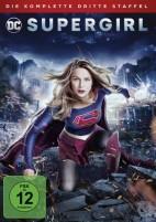 Supergirl - Staffel 03 (DVD)