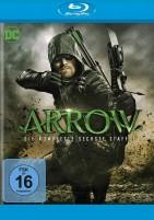 Arrow - Staffel 06 (Blu-ray)