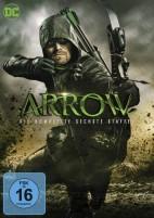 Arrow - Staffel 06 (DVD)