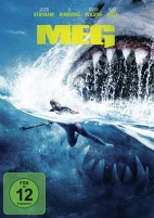 Meg (DVD)