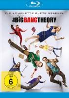 The Big Bang Theory - Staffel 11 (Blu-ray)