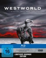 Westworld - Staffel 02 (Blu-ray)