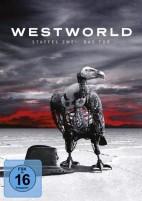 Westworld - Staffel 02 (DVD)