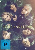 Here and Now - Staffel 01 (DVD)