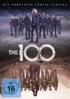 The 100 - Staffel 05 (DVD)