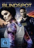 Blindspot - Staffel 03 (DVD)