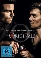 The Originals - Staffel 05 (DVD)