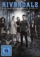 Riverdale - Staffel 02 (DVD)