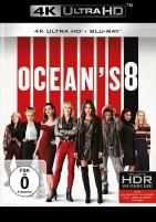 Ocean's 8 - 4K Ultra HD Blu-ray + Blu-ray (4K Ultra HD)