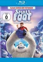 Smallfoot - Ein Eisigartiges Abenteuer (Blu-ray)