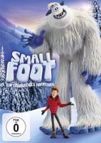 Smallfoot - Ein Eisigartiges Abenteuer (DVD)