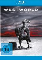 Westworld - Staffel 02 / Das Tor (Blu-ray)