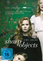 Sharp Objects (DVD)