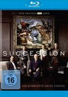 Succession - Staffel 01 (Blu-ray)