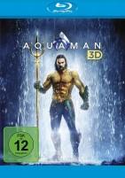 Aquaman - Blu-ray 3D (Blu-ray)