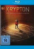 Krypton - Staffel 01 (Blu-ray)