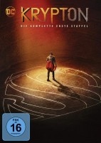 Krypton - Staffel 01 (DVD)