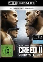 Creed II - Rocky's Legacy - 4K Ultra HD Blu-ray + Blu-ray (4K Ultra HD)